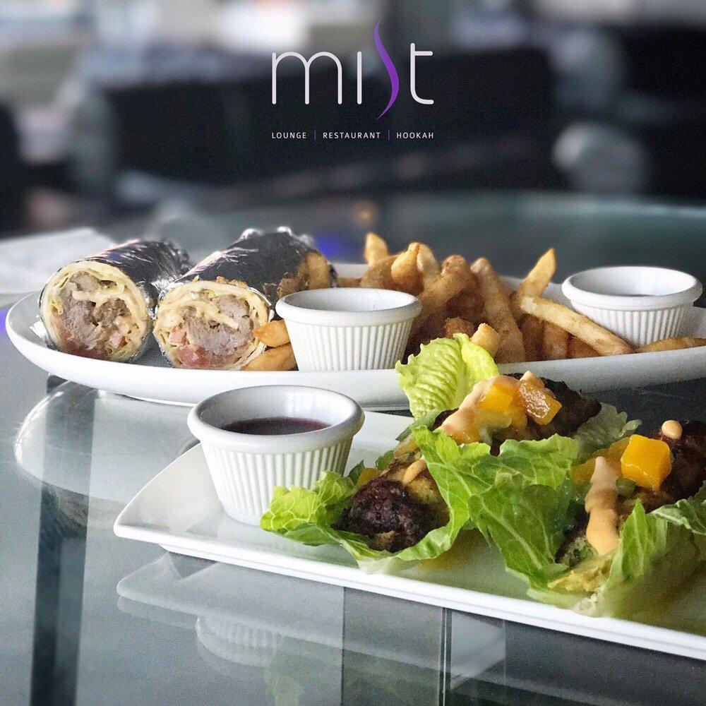 Photo of MIST Lounge Restaurant: Sterling, VA