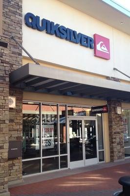 Quiksilver Outlet 4976 Premium Outlets Way Ste 618 Chandler, AZ Shoe ... 53301ee97b