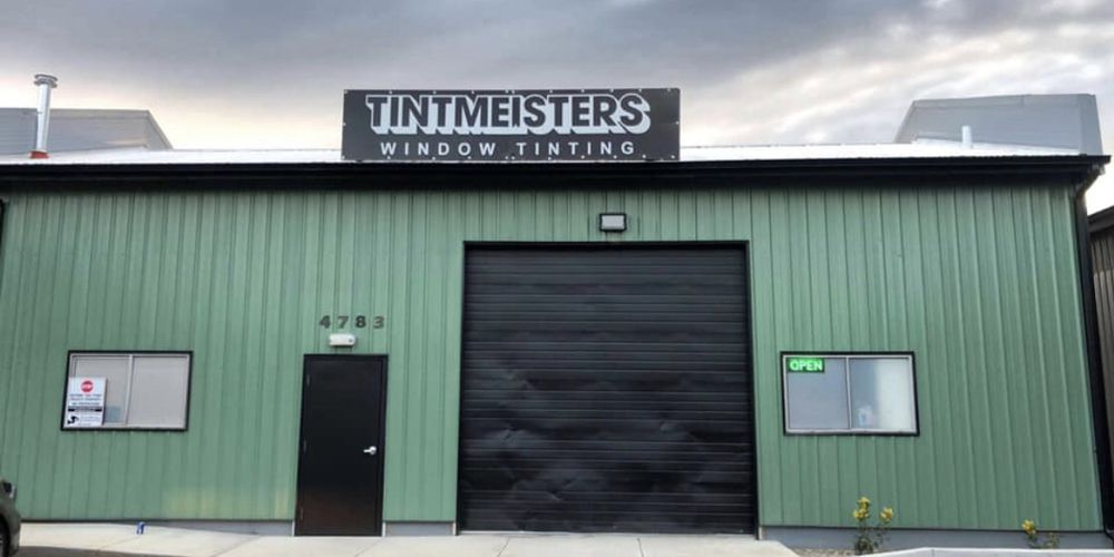 Tintmeisters: 4783 Lancaster Dr NE, Salem, OR