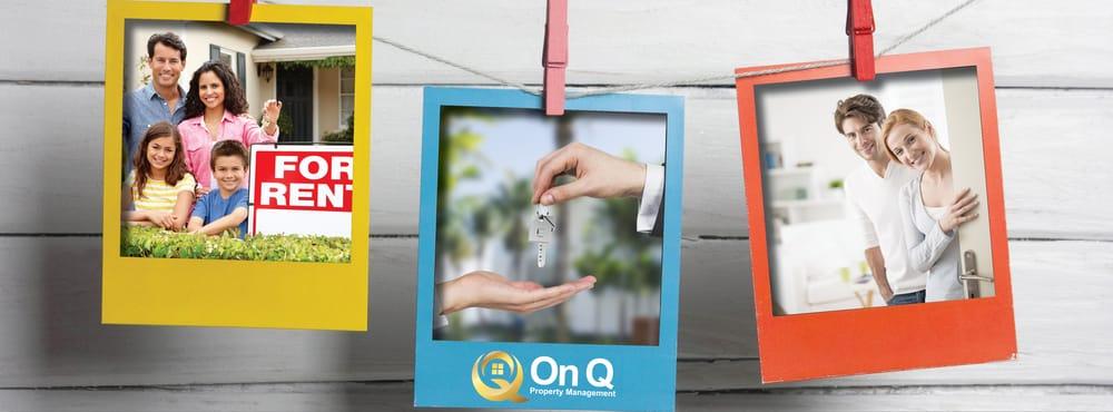On Q Property Management