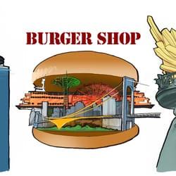 The Burger Shop Staten Island