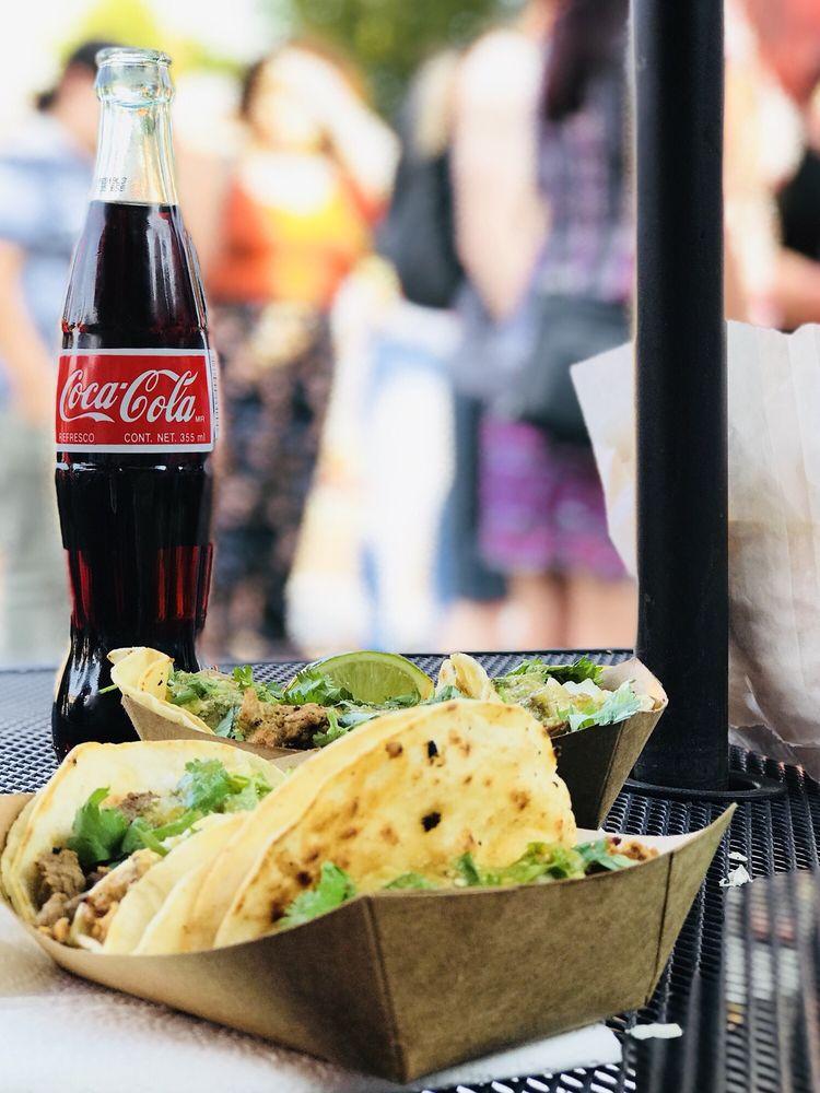 Zintzuni Cocina Mexicana