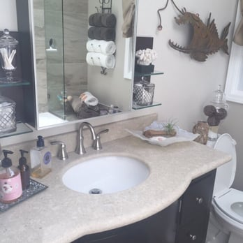 photo of amerbuild construction remodeling woodland hills ca united states absolutely - Bathroom Remodeling Woodland Hills