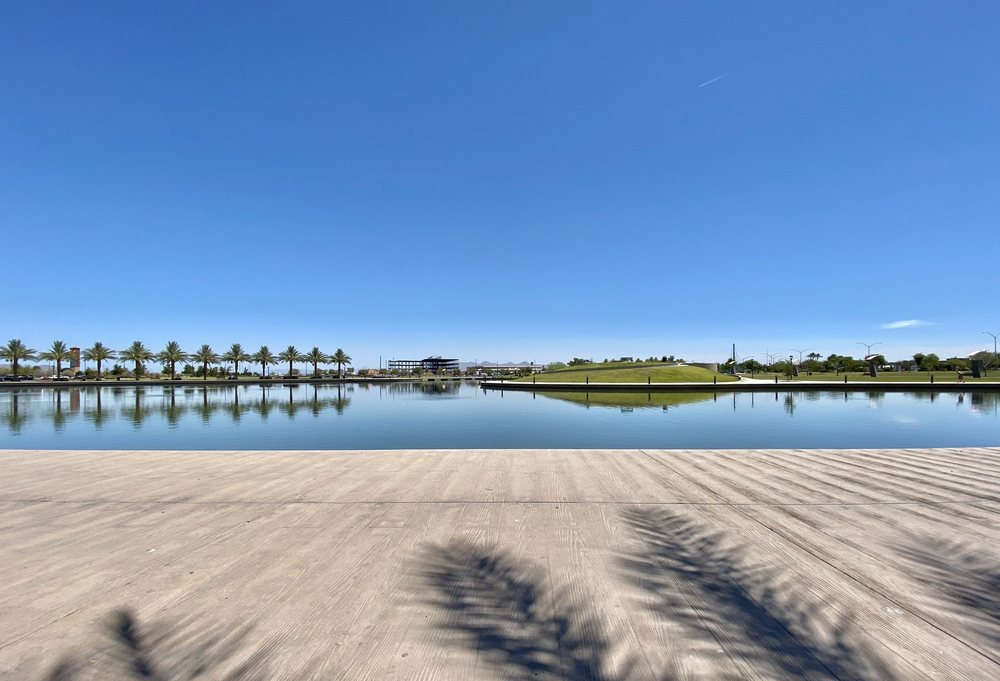 Riverview Park: 2100 W 8th St, Mesa, AZ