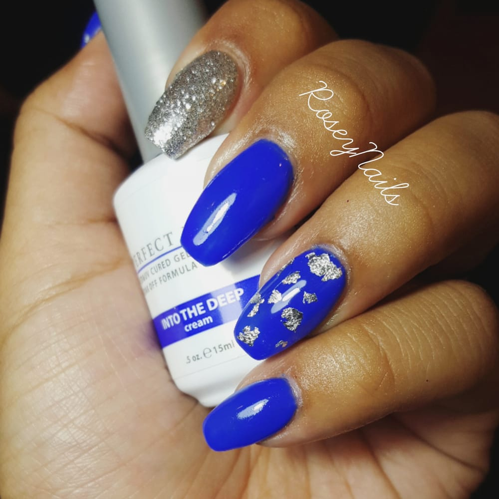 RoseyNails - CLOSED - 20 Photos - Nail Salons - 731 Broad St, Durham ...