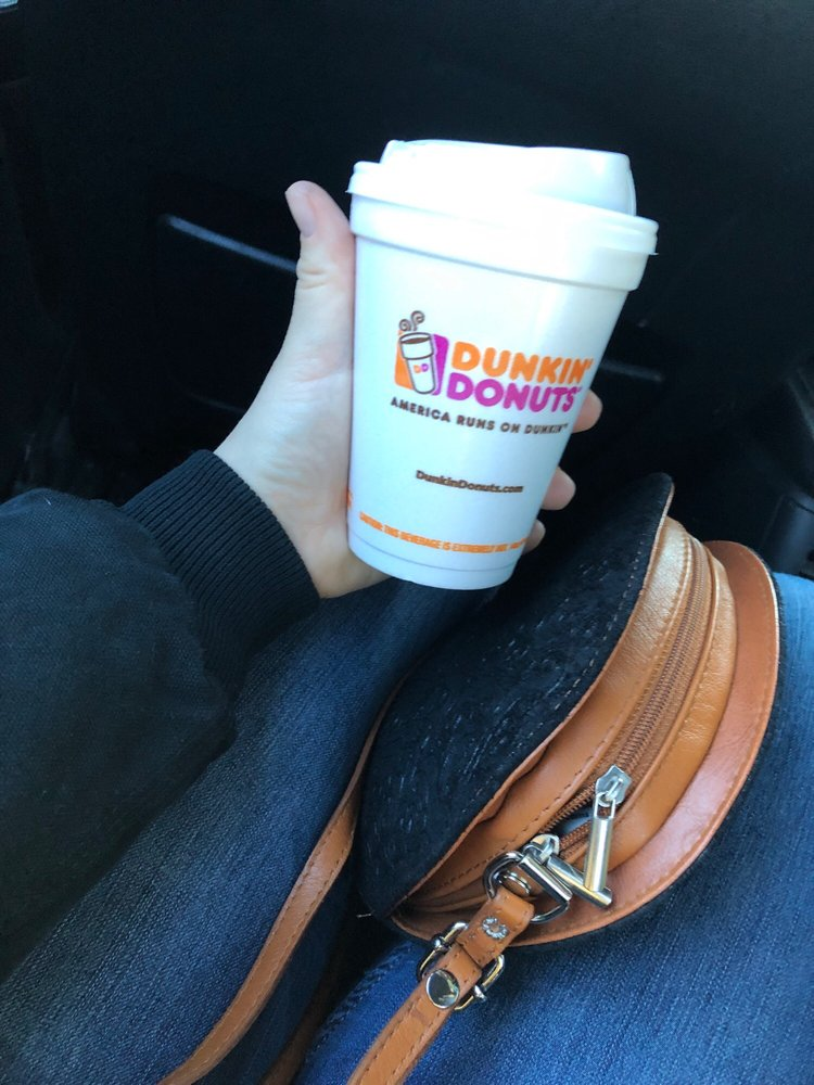 Dunkin': 604 Route 739, Hawley, PA