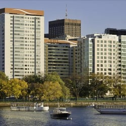 Photo Of Emerson Place Apartments   Boston, MA, United States. View