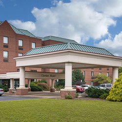 Photo Of Clarion Hotel Conference Center Shepherdstown Wv United States
