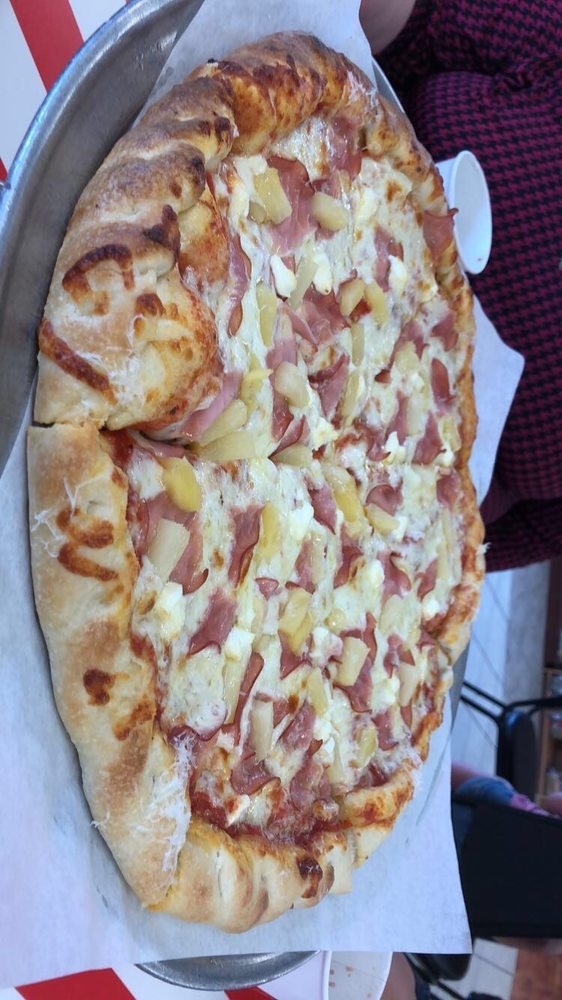 The Hub - Pizza and More: 476 E Midvalley Rd, Enoch, UT