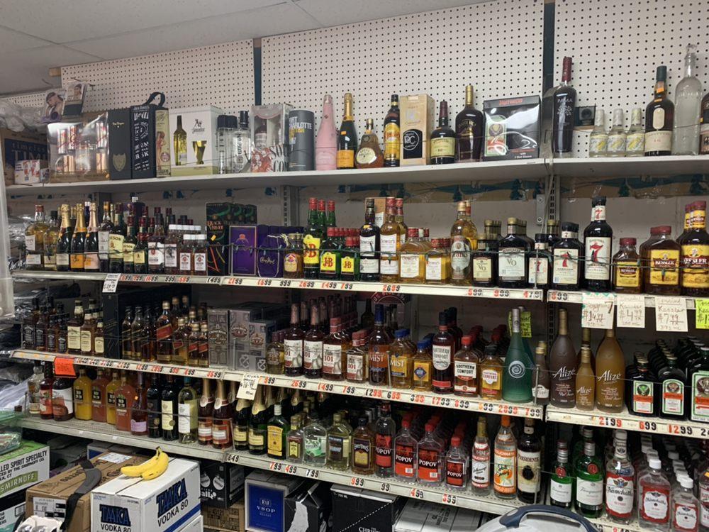 Steve's Liquor & Market: 1501 E 22nd St, Los Angeles, CA
