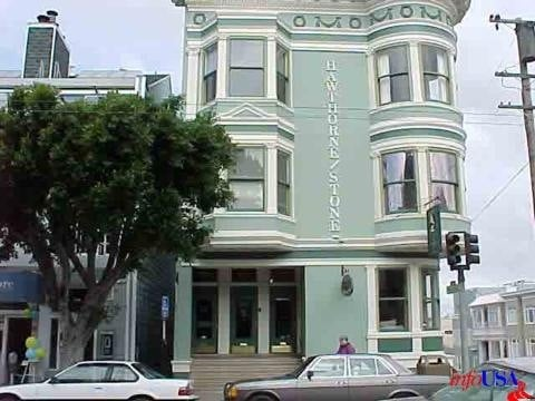 California Weight Clinic: 1700 Union St, San Francisco, CA
