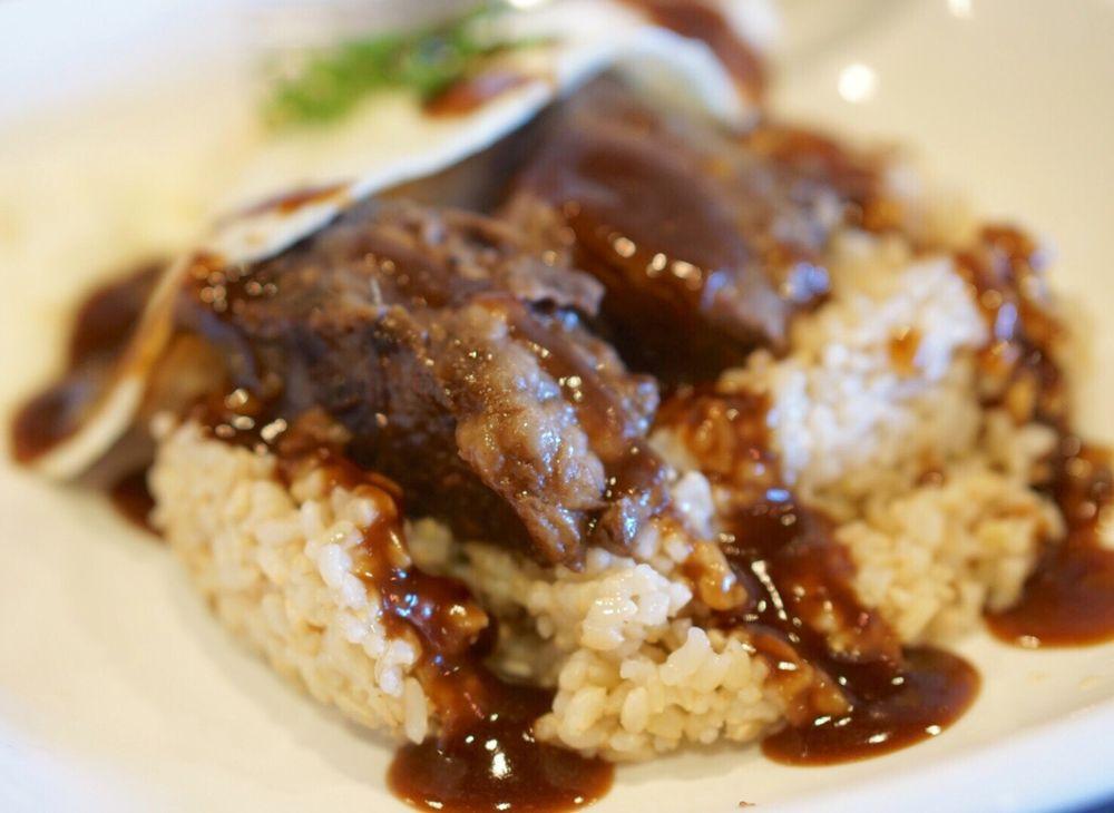 Moena Café: 7192 Kalanianaole Hwy, Honolulu, HI