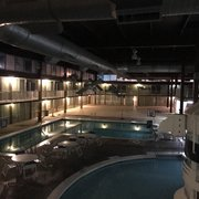 Photo Of Atrium Hotel And Conference Center Hutchinson Ks United States