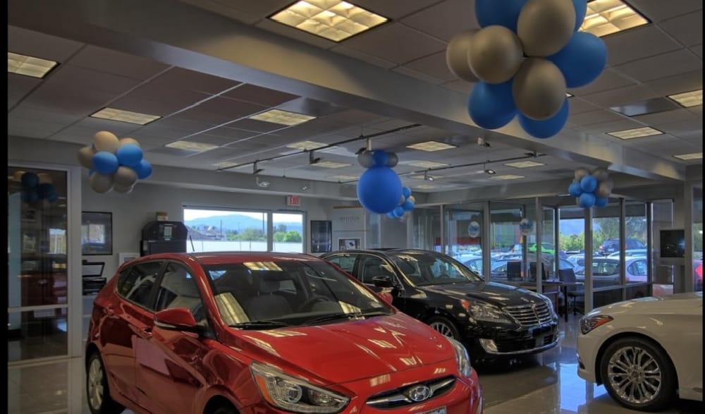 Photos for Ladin Hyundai - Yelp
