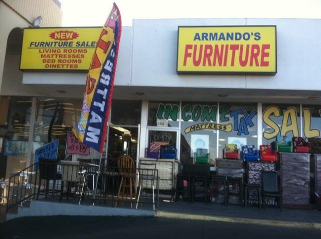 Armandos Furniture Warehouse   Furniture Stores   1250 E Main St, Barstow,  CA   Phone Number   Yelp