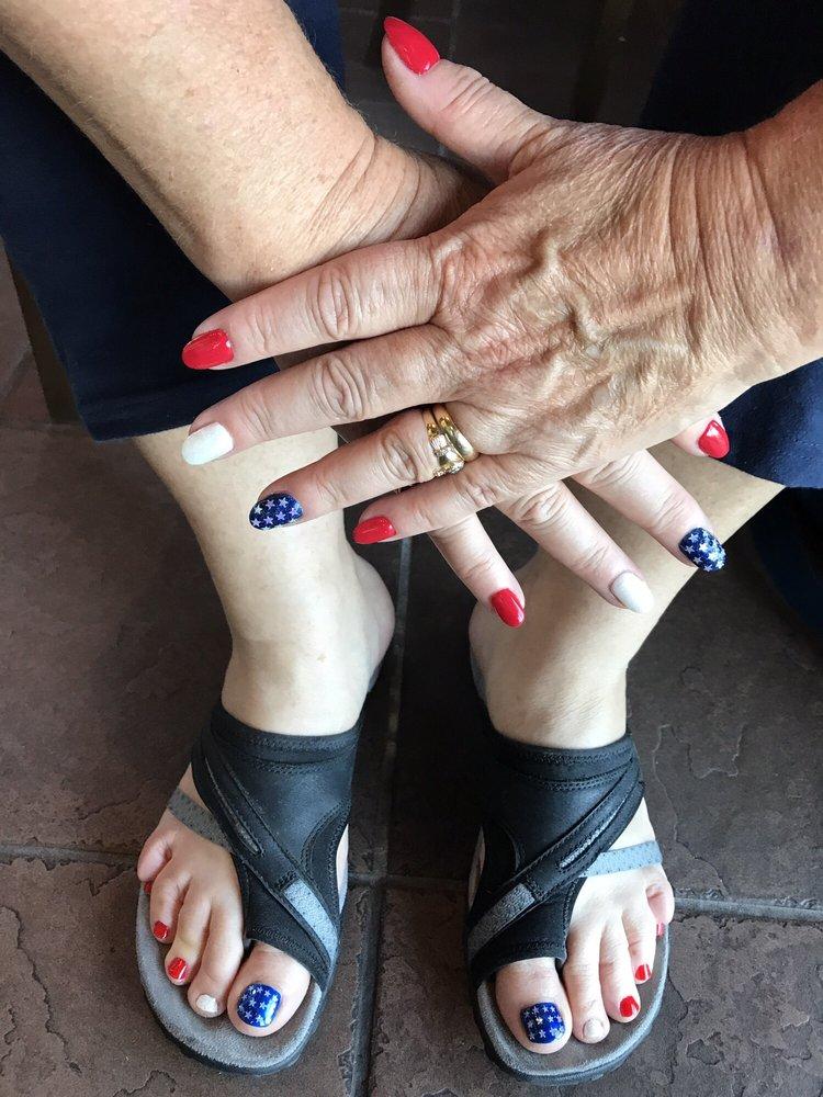 Jana Nails & Spa - 118 Photos & 59 Reviews - Nail Salons - 1030 S ...