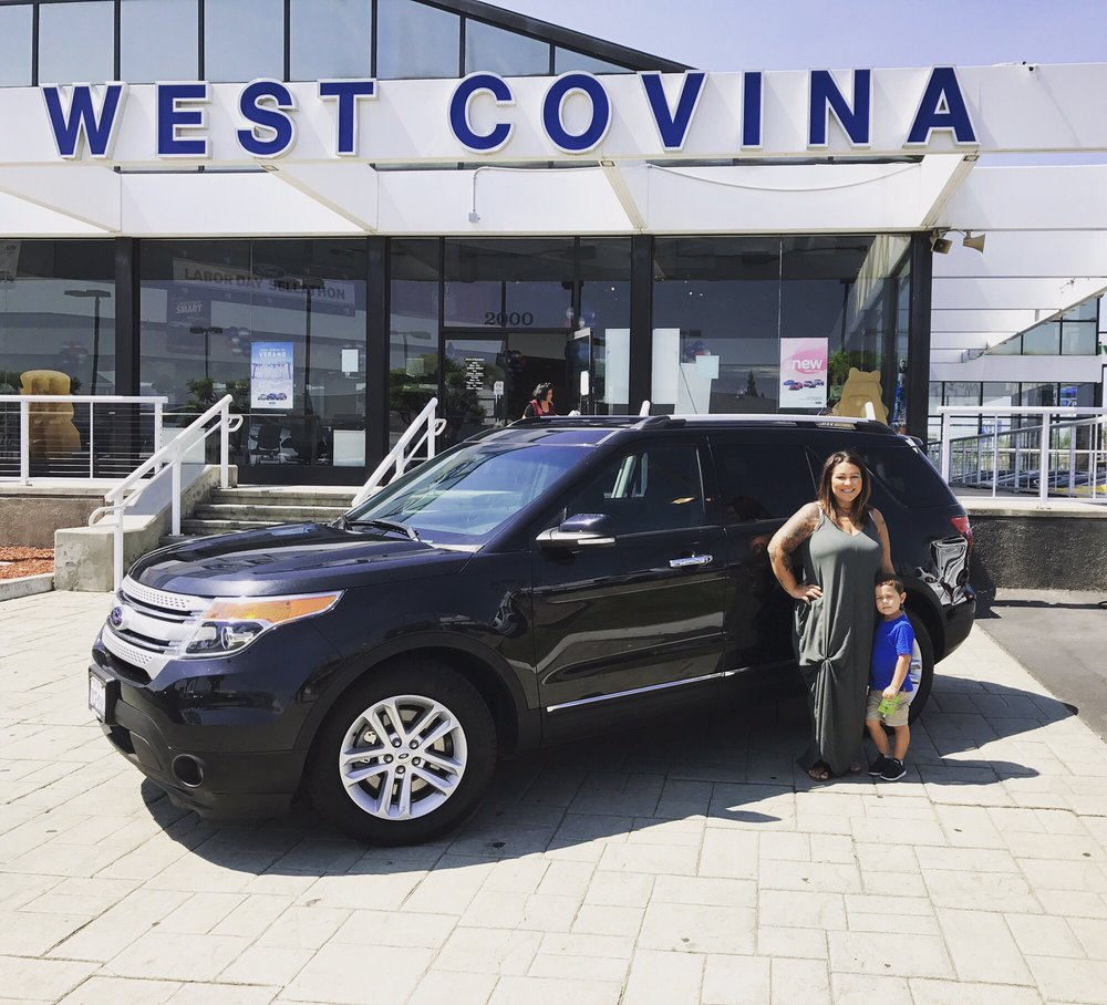 West Covina Ford >> Ford Of West Covina 87 Photos 391 Reviews Auto Repair
