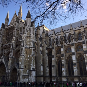 Photo of Westminster Abbey - London United Kingdom. Gorgeous Westminster Abbey & Westminster Abbey - 717 Photos u0026 304 Reviews - Churches - 20 Deanu0027s ...