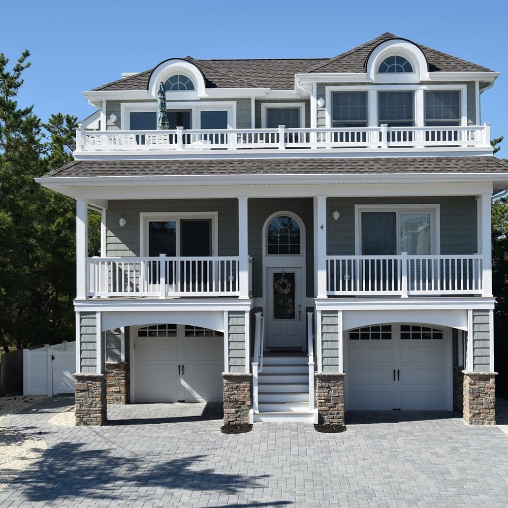 Liberty Door and Awning: 717 Old Shore Rd, Forked River, NJ