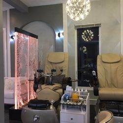 Awesome the Nail Bar West Miami