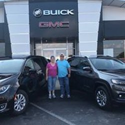 Warsaw Buick Gmc >> Warsaw Buick Gmc Car Dealers 2777 N Detroit St Warsaw In