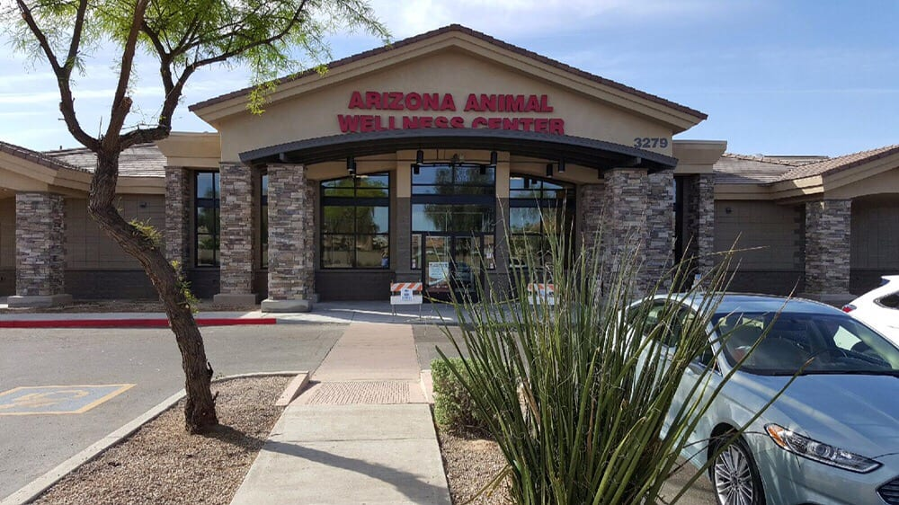 Arizona Animal Wellness Center