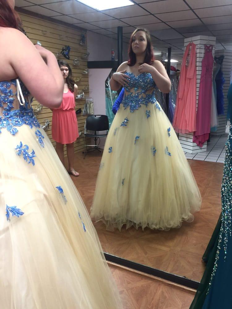 Ellies Bridal Formal Wear Bridal 1704 Pageland Hwy Monroe