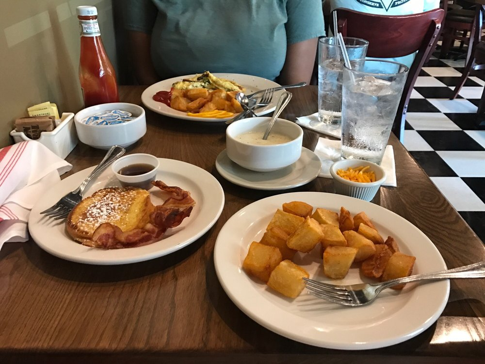 Cafe Duo: 505 Red Banks Rd, Greenville, NC