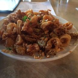 Photos for ohana seafood bar grill yelp for Food bar ohana