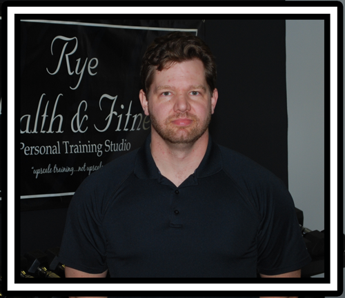 Rye Health and Fitness