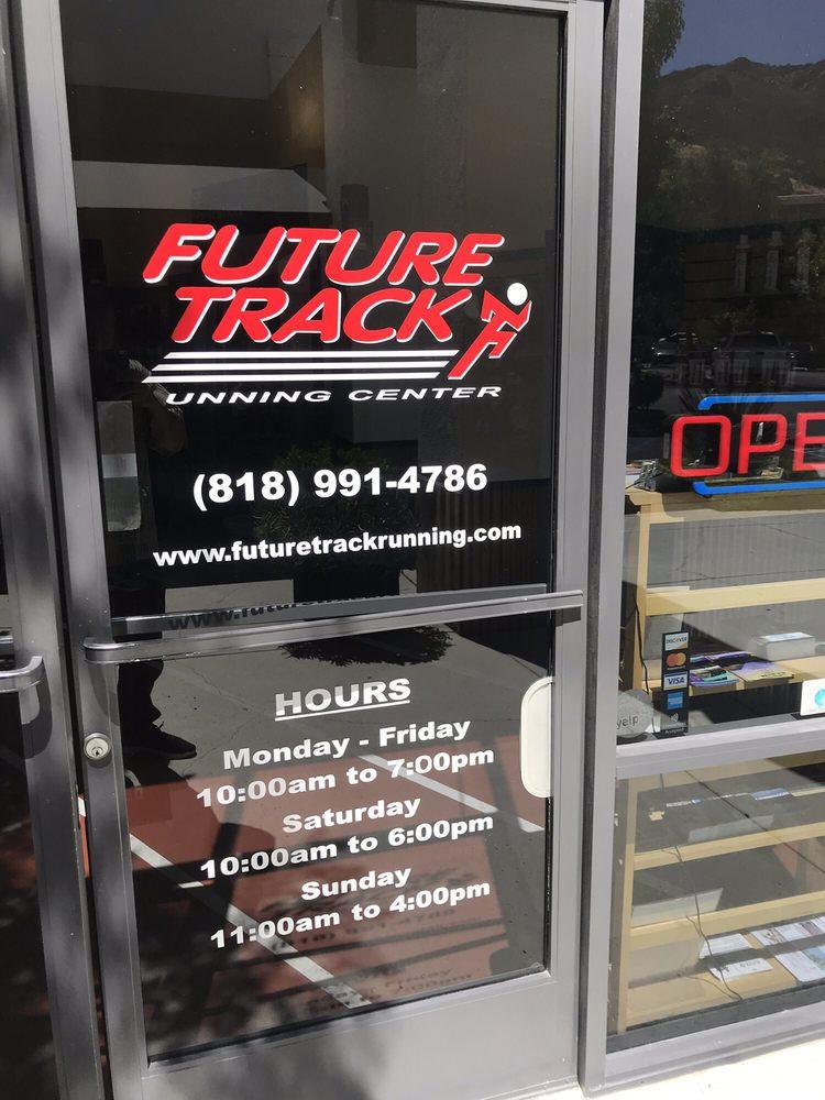 Future Track Running Center - Agoura Hills: 30125 Agoura Rd, Agoura Hills, CA