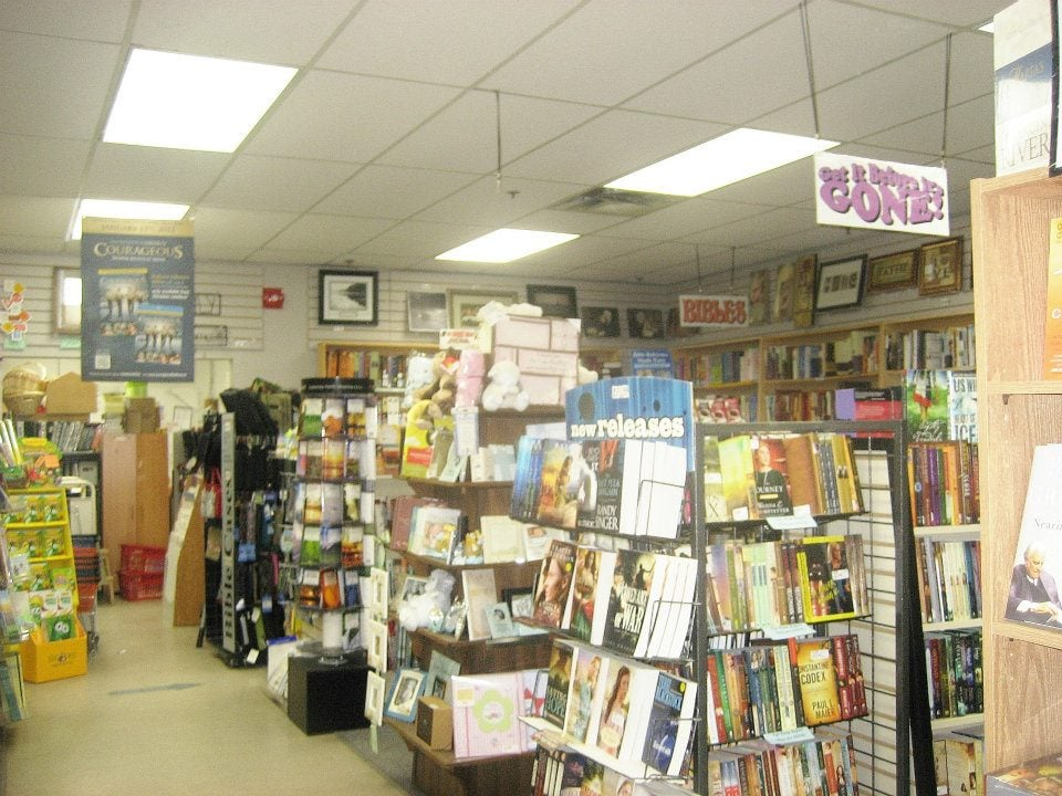 Christian Book & Record: 8103 127 Avenue NW, Edmonton, AB