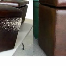 Local Services Furniture Reupholstery · Photo Of Leather Medic   Tampa Bay,  FL, United States