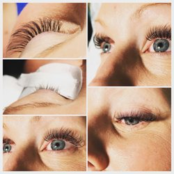 3a504f664e9 Photo of Happy Lashes - Alameda, CA, United States. Volume HD Natural Look