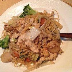 Silver Thai Cuisine