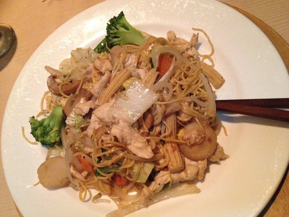 Silver Thai Cuisine: 906 W Mcdermott Dr, Allen, TX