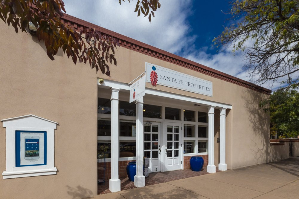 Santa Fe Properties: 216 Washington Ave, Santa Fe, NM