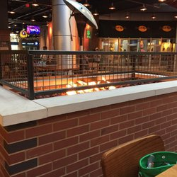 Photo Of Guy Fieri S Smokehouse Louisville Ky United States Fireside Dining