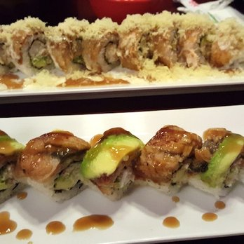 Photo Of My Sushi Anese Restaurant Concord Ca United States