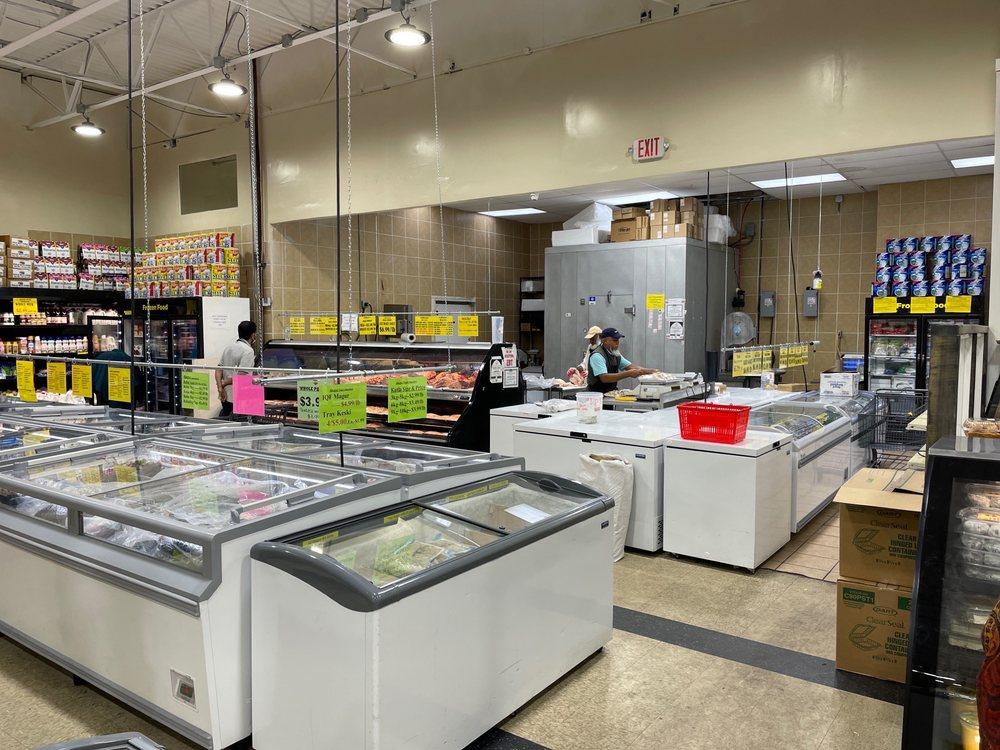 Al Aqsa Supermarket: 1350 Fillmore Ave, Buffalo, NY