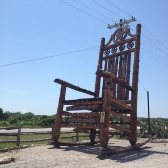 Attractive Photo Of Texas Hill Country Furniture   Lipan, TX, United States. Worlds  Largest