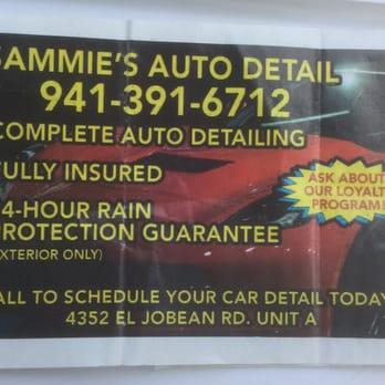 Photo Of Sammieu0027s Auto Detail   Port Charlotte, FL, United States