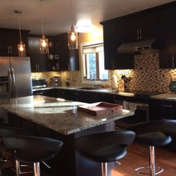 Photo Of Kitchen Creations Ltd   Denver, CO, United States. Schrock  Collection Cabinetry