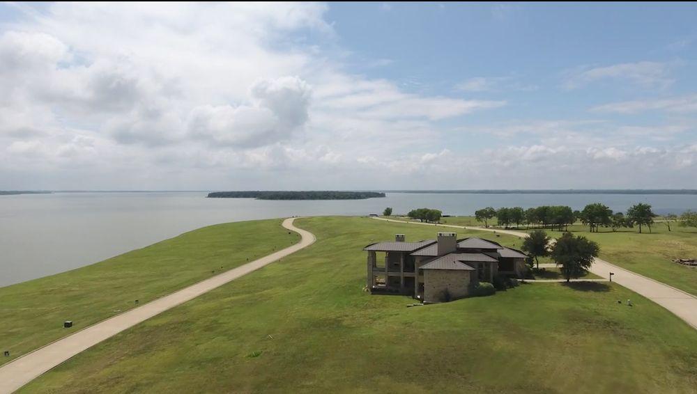 Beacon Hill at Cedar Creek Lake: 13500 E Hwy 175, Kemp, TX