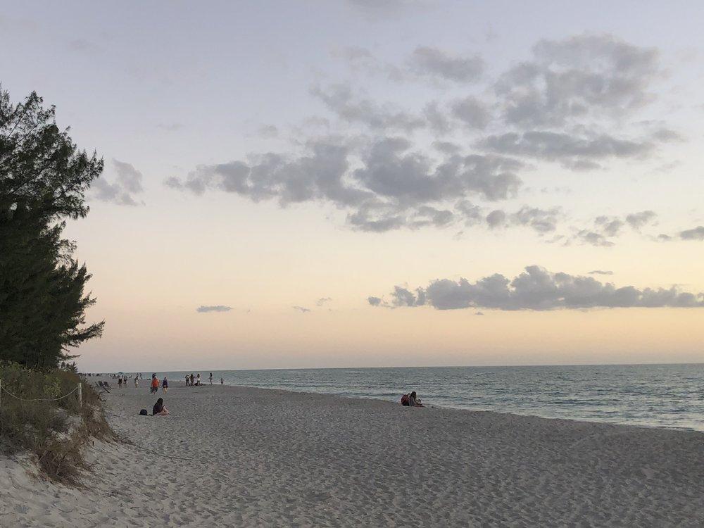 Alison Hagerup Beach Park: 14790 Captiva Dr, Captiva, FL
