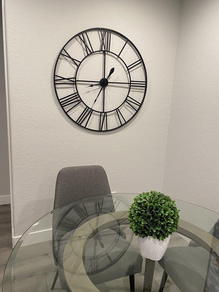 Cary Nelligan Clock Repair: 480 Safari Dr, San Jose, CA