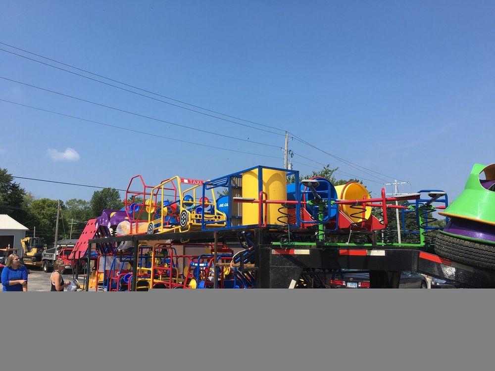 Sunny Side Childcare: 43 E Columbus St, Lithopolis, OH
