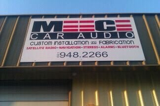 Meece Car Audio: 169 W Ave J-5, Lancaster, CA