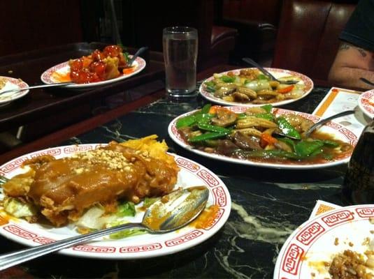 Red Lotus Restaurant - Auburn, WA | Yelp