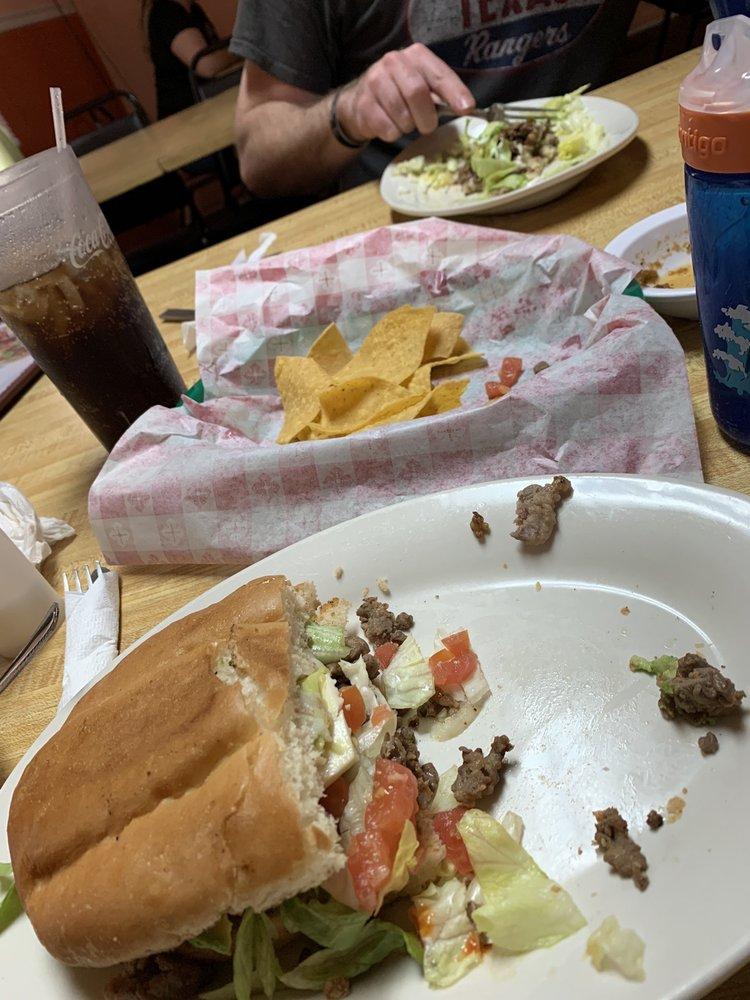 Taqueria El Hidalguense: 1715 W Savannah Ave, Valdosta, GA